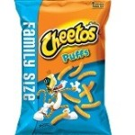 Can Dogs Eat Cheetos?