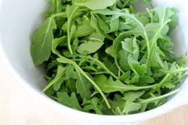 Impressive nutritional content makes arugula a tempting vegetable to share with your dog, but can dogs eat arugula?