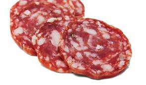 Can dogs eat salami?