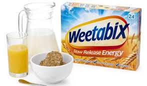 Can dogs eat Weetabix?